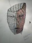 Obras de arte: Europa : España : Extremadura_Badajoz : badajoz_ciudad : la molesta mosca cojonera del ciclista