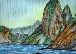 Obras de arte: America : Panamá : Panama-region : Parque_Lefevre : Rio de Janeiro