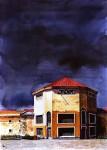 Obras de arte: America : Argentina : Tierra_del_Fuego : Ushuaia : Presidio (R-18).jpg