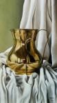 Obras de arte: Europa : España : Castilla_La_Mancha_Albacete : Molinicos : Jarra dorada ( III )