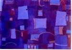 Obras de arte: America : México : Oaxaca : oaxaca_centro : deseo transfigurado
