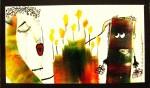 Obras de arte: America : Chile : Region_Metropolitana-Santiago : Santiago_de_Chile : cumpleaños feliz, te deseamos a ti