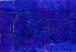 Obras de arte: America : México : Oaxaca : oaxaca_centro : electro lunagrama