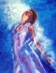 Obras de arte: America : Puerto_Rico : San_Juan_Puerto_Rico : Manati : extasis espiritual