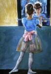 Obras de arte: America : Puerto_Rico : San_Juan_Puerto_Rico : Manati : bailarina