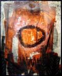 Obras de arte: America : Perú : Lima : chosica : EL VUELO DEL CONDOR