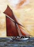 Obras de arte: Europa : España : Valencia : valencia_ciudad : velero