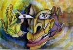 Obras de arte: America : México : Coahuila_de_Zaragoza : Torreón : enfoca