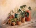 Obras de arte: Europa : España : Murcia : cartagena : Flores