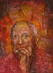 Obras de arte: Europa : Rusia : Moscow : Moscow_ciudad : Picasso