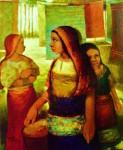 Obras de arte: America : Panamá : Veraguas : Santiago_de_Veraguas : PENSAMIENTOS