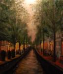 Obras de arte: Europa : España : Madrid : Boadilla_del_Monte : Amsterdam