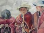 Obras de arte: America : Argentina : Santa_Fe : Rosario : Sonidos del Altipalno