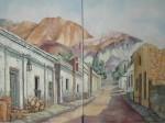 Obras de arte: America : Argentina : Santa_Fe : Rosario : Sinfonía de colores