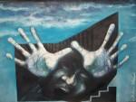 Obras de arte: America : Chile : Los_Lagos : puerto_montt : Opresión
