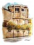 Obras de arte: Europa : España : Murcia : Murcia_ciudad : APOSTOLES