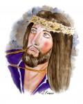Obras de arte: Europa : España : Murcia : Murcia_ciudad : JESUS EN LA CAIDA