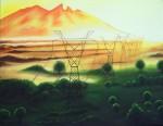 Obras de arte: America : México : Nuevo_Leon : Apodaca : Monterrey