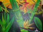 Obras de arte: Europa : España : Cantabria : Santander : Contraliz al tropico