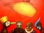 Obras de arte: America : Perú : Lambayeque : Chiclayo : A donde vamos a ir