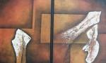 Obras de arte: America : Colombia : Distrito_Capital_de-Bogota : bogota_dc : Fortaleza