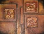Obras de arte: America : Colombia : Distrito_Capital_de-Bogota : bogota_dc : Torre Fuerte