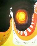 Obras de arte: Asia : Bahrein : Juzur_Hawar : juffair : my live