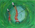 Obras de arte: Asia : Bahrein : Juzur_Hawar : juffair : labor
