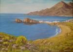 Obras de arte: Europa : España : Andalucía_Almería : Almeria_ciudad : Isleta del Moro