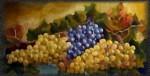 Obras de arte: Europa : España : Andalucía_Huelva : Ayamonte : uvas