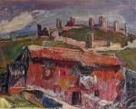 Obras de arte: Europa : España : Castilla_y_León_Burgos : burgos : Molina de Aragón