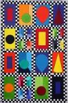 Obras de arte: America : Argentina : Buenos_Aires : Cuidad_Aut._de_Buenos_Aires : geometri