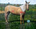 Obras de arte: America : Rep_Dominicana : Duarte : San_Francisco_de_Macoris : Unicornio 2