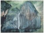 Obras de arte: Europa : España : Andalucía_Jaén : Cazorla : El Sexo de la Montaña