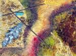Obras de arte: Europa : España : Madrid : alcala_de_henares : SERIE ABSTRACTOS 4