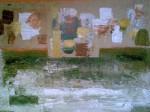 Obras de arte: Europa : España : Valencia : Sollana : Pensamiento