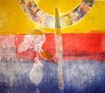 Obras de arte: America : Brasil : Sao_Paulo : Sao_Paulo_ciudad : O encontro do Anjo com o Mamaé