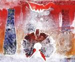 Obras de arte: America : Brasil : Sao_Paulo : Sao_Paulo_ciudad : O presente do Fogo