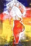 Obras de arte: America : Brasil : Sao_Paulo : Sao_Paulo_ciudad : Os filhos cantam para nascer