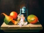 Obras de arte: America : Cuba : La_Habana : Vedado : st.1