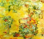 Obras de arte: America : Brasil : Sao_Paulo : Sao_Paulo_ciudad : Visão artística Maia