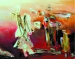 Obras de arte: America : Brasil : Sao_Paulo : Sao_Paulo_ciudad : A travessia no deserto