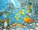Obras de arte: America : Brasil : Sao_Paulo : Sao_Paulo_ciudad : Titicaka