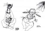 Dibujos/ Desenhos