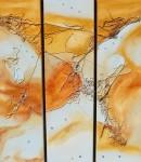 Obras de arte: America : Chile : Region_Metropolitana-Santiago : Las_Condes : Tejiendo sueños
