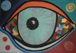 Obras de arte: America : Argentina : Buenos_Aires : San_Isidro : Mas allá de la mirada...