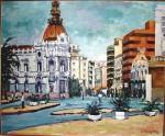 Obras de arte: Europa : España : Murcia : cartagena : Ayuntamiento de Cartagena