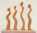 Obras de arte: Europa : España : Islas_Baleares : Ciutadella : dones ones