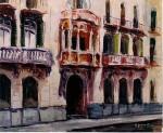 Obras de arte: Europa : España : Murcia : cartagena : Modernismo en Cartagena