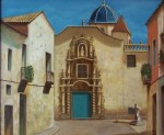 Obras de arte: Europa : España : Comunidad_Valenciana_Alicante : alicante_capital : Santa Faz